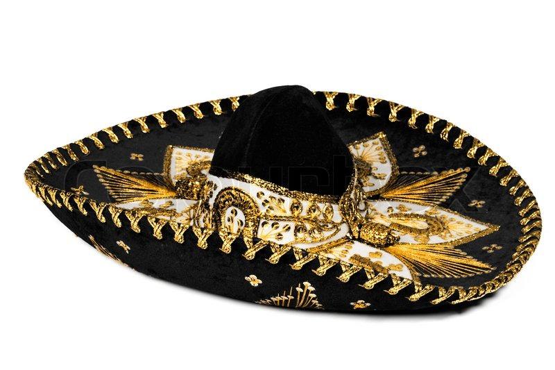 Мексиканский сувенир Сомбреро