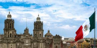 Достопримечательности Мехико, многонационального города, построенного на контрастах