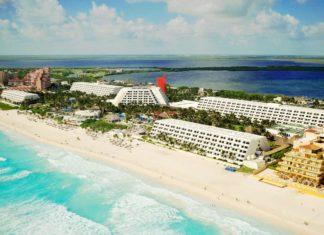 Grand Oasis Cancun Hotel 5