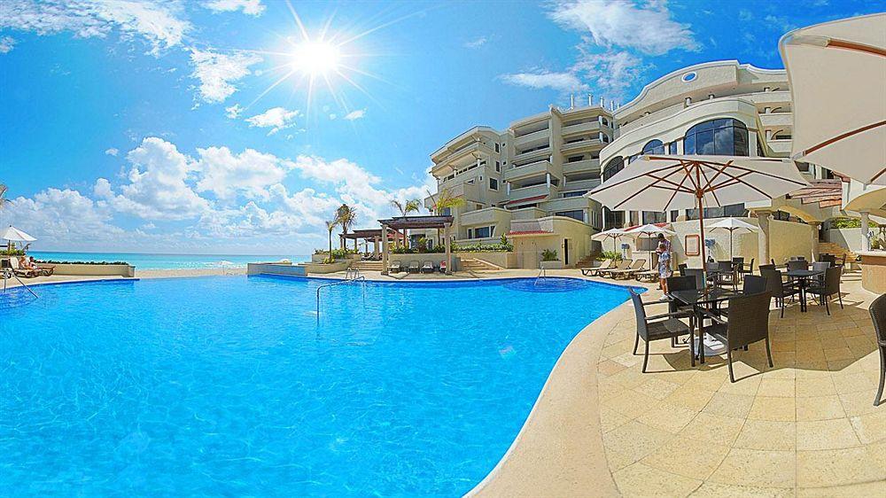 Отель Никс Канкун