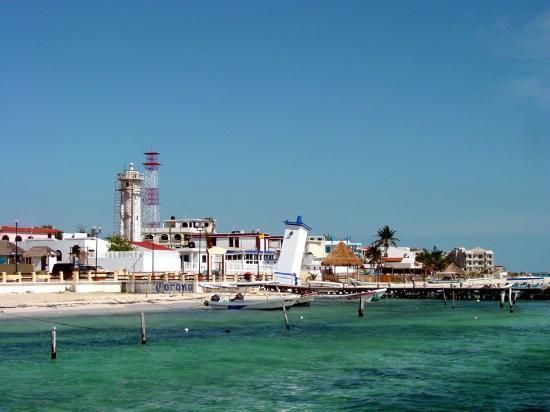 Пуэрто-Морелос