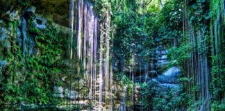 Сенот Ик Киль (Мексика) – достопримечательности, дайвинг
