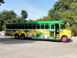 Парк Эксплор (Xplor) в Мексике