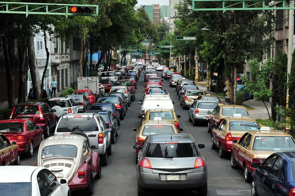 Население и экономика Мехико