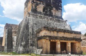 Чичен-Ица в Мексике: древний город в стране майя