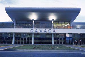 Аэропорт Оахака-Xoxocotlan