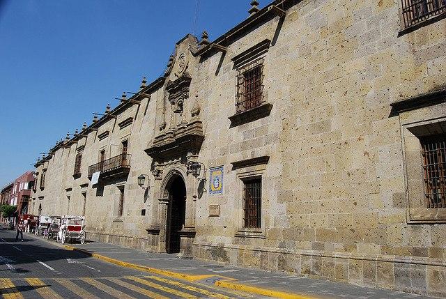 Museo Regional de Guadalajara