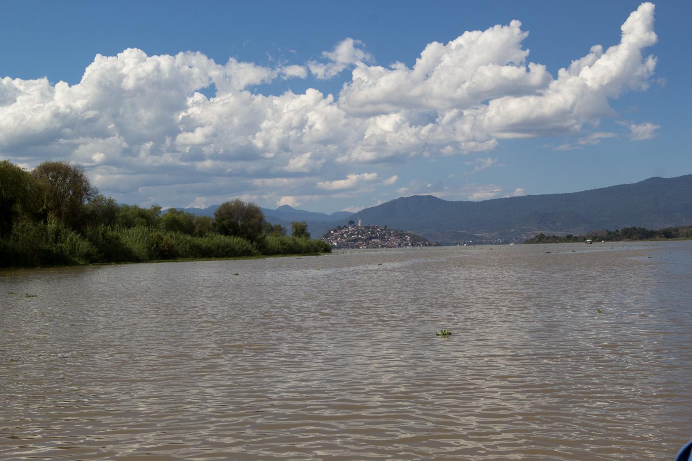 Озеро Пацкуаро