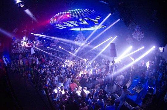 Palazzo Nightclub
