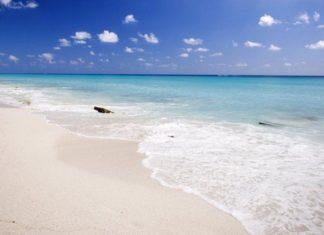 Пляжи Канкуна