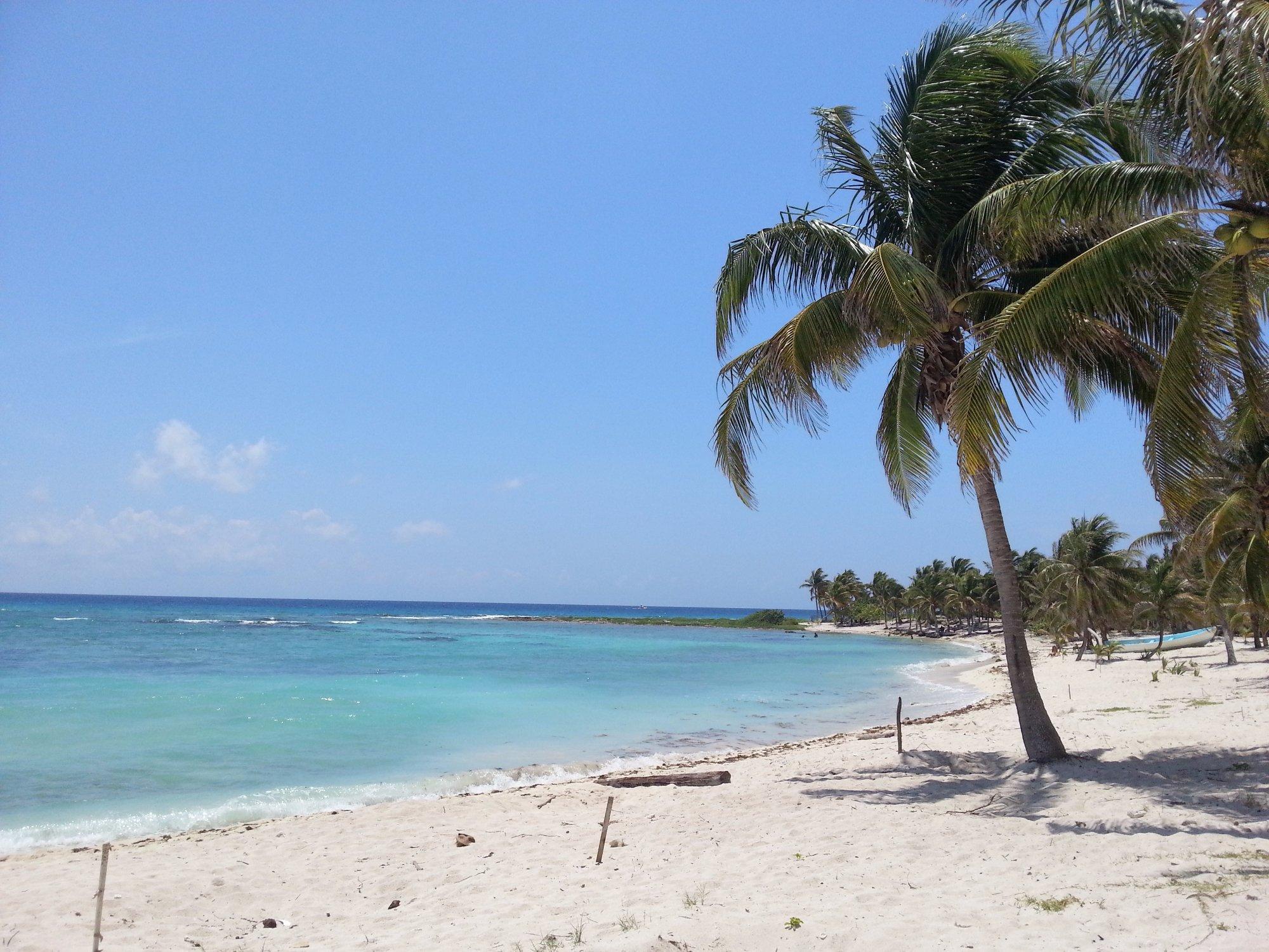 Пляж Паамул