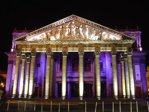Театр Деголладо