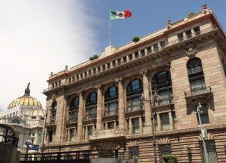Банки Мексики
