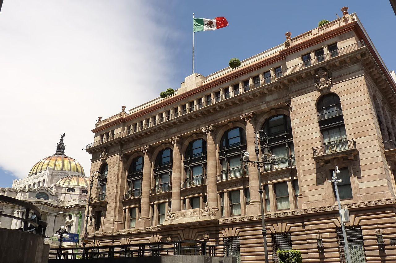 Банки Мексики: как открыть счёт и другая полезная информация