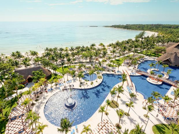 Barcelo Maya Grand Resort