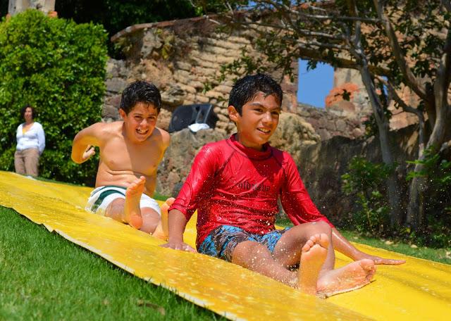 Детский лагерь Mexico Camp Pipiol