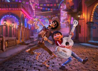 Мультфильмы про Мексику