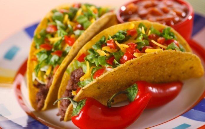 Национальные блюда и кухня Мексики