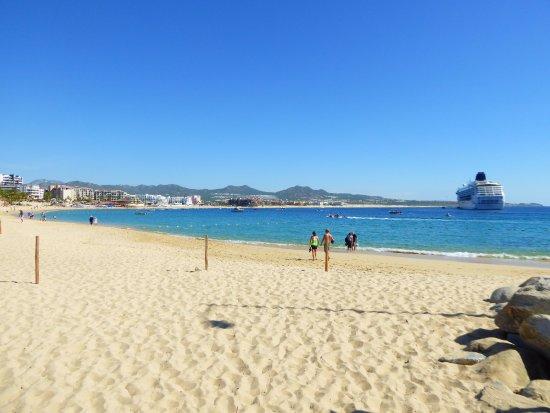Пляж Медано