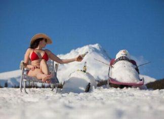 Погода и отдых в Мексике в январе, ноябре и декабре