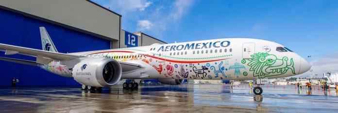 Сколько лететь до Мексики