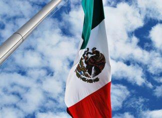 Соединенные Штаты Мексики