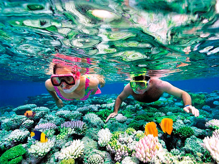 Водные развлечения