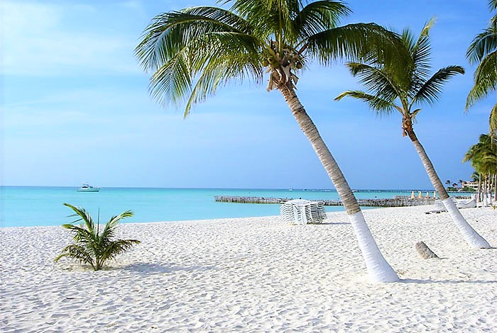 Остров Женщин (Isla Mujeres)