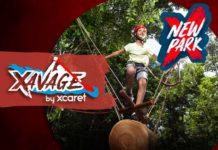 Новый парк развлечений открывается в Канкуне