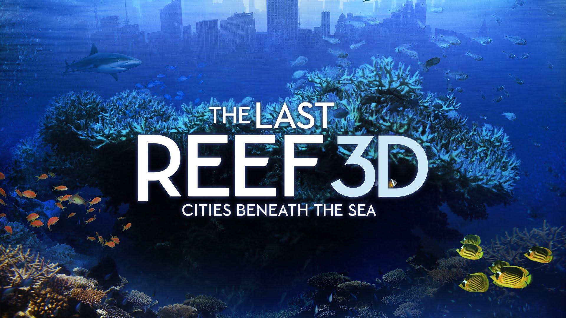 «Последний риф 3D» (2012 г.)