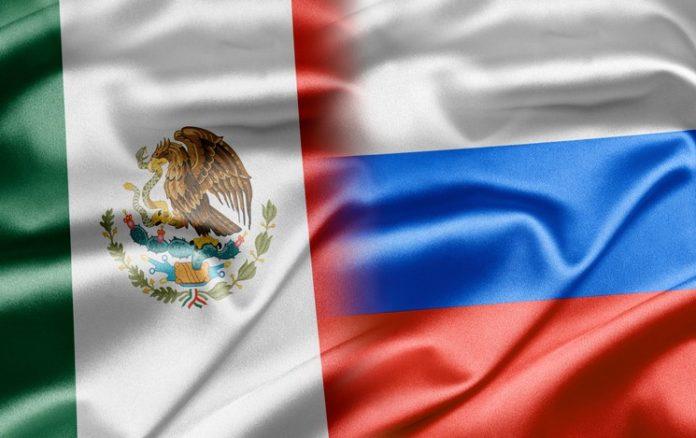 Отмена виз в Мексику для россиян
