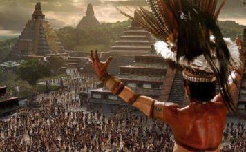 Секреты Майя - история и пирамиды племен