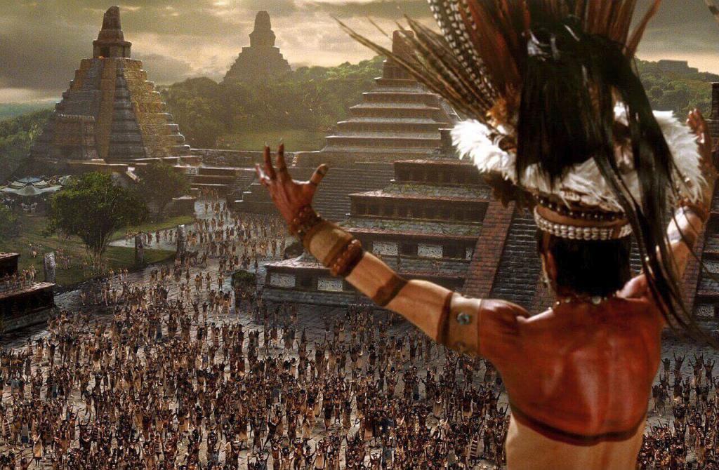 племя майя фото картинки что