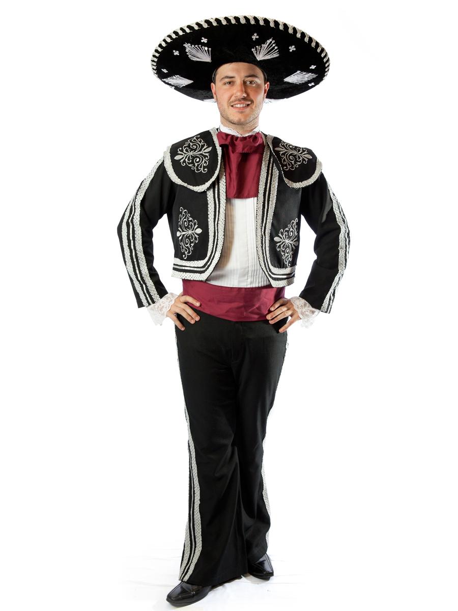 Мексиканская мужская одежда