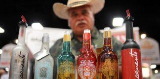Мексиканские напитки