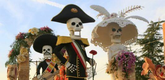 Мексиканские традиции и обычаи Мексики